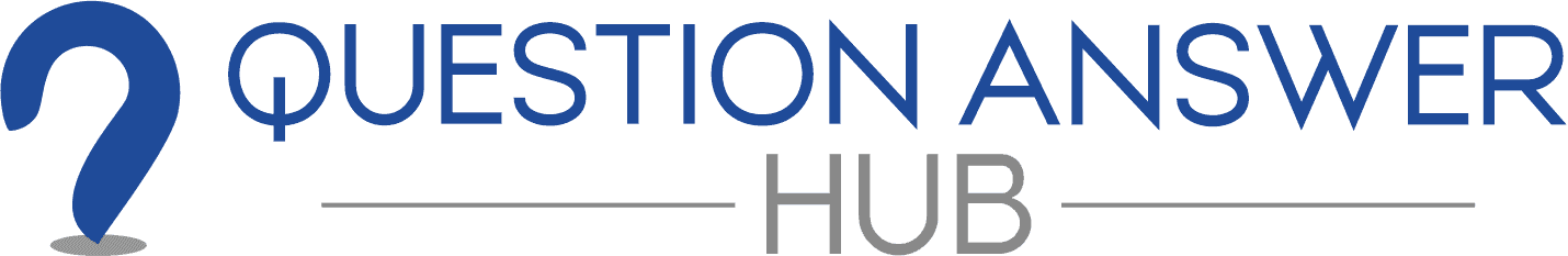 Question Answer Hub Logo